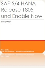 Whitepaper S/4HANA Enable Now