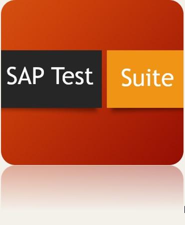 SAP Test Suite