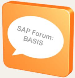 Forum BASIS