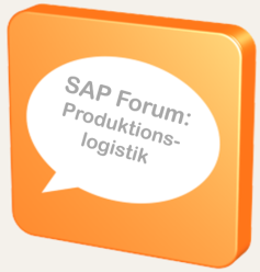 Forum Produktionslogistik