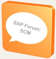 Forum SCM