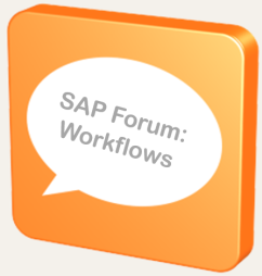 Forum Workflows