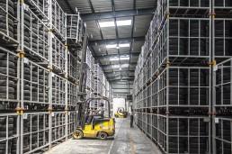 S4HANA Extended Warehouse Management