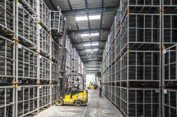 S4HANA Extended Warehouse Management