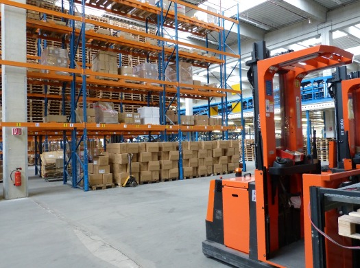 SAP Inventory Management S/4HANA Bestandsführung