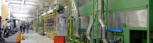 SAP Fabrik