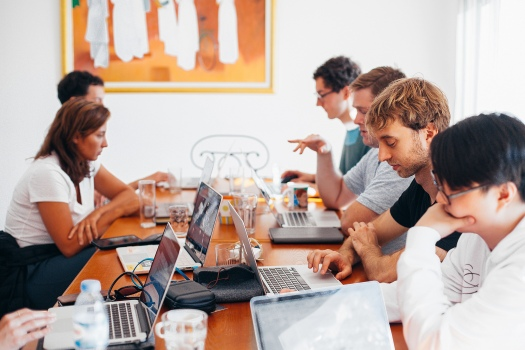 SAP S/4 Hana und ERP Festanstellungen bzw. Partnerschaften mit S4-Experts