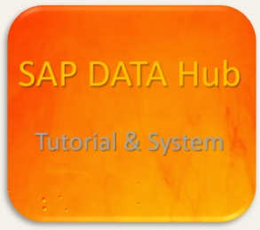 SAP DATA Hub Demosyste Trial System der SAP SE
