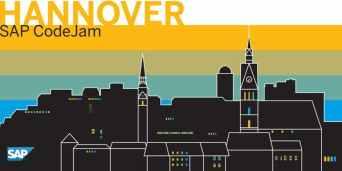 SAP Hannover CodeJam