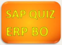 SAP Quiz BO