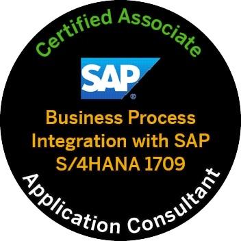 SAP S/4HANA Zertifikat Timo Götte